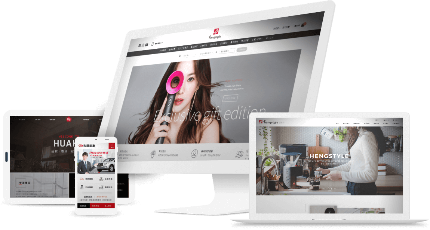 We Design User Experience